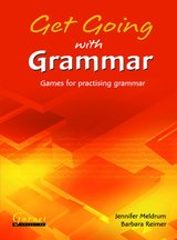 Get Going with Grammar ISBN: 9781859647486
