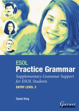 ESOL Practice Grammar Supplementary Grammar Support for ESOL Students