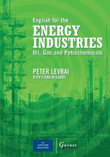 English for the Energy Industries - Oil, Gas and Petrochemicals Audio CDs (2) ISBN: 9781859649138