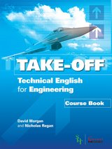 Take-Off Course Book with Audio CDs ISBN: 9781859649749