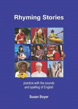 Rhyming Stories ISBN: 9781877074066