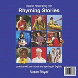 Rhyming Stories Audio CD ISBN: 9781877074370