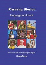 Rhyming Stories Language Workbook ISBN: 9781877074387