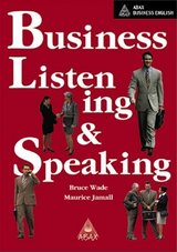 Business Listening and Speaking with Audio CDs (2) ISBN: 9781896942094