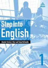 Step Into English 1 Student's Book ISBN: 9781896942445