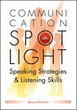 Communication Spotlight High-Beginner (2nd Edition) Student's Book with Audio CD / CD-ROM ISBN: 9781896942650