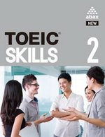 New TOEIC Skills 2 (Pre-Intermediate) Student's Book ISBN: 9781896942919