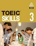 New TOEIC Skills 3 (Intermediate) Student's Book ISBN: 9781896942926