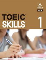 New TOEIC Skills 1 (Elementary) Student's Book ISBN: 9781896942933