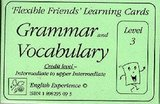 Flexible Friends 3: Vocabulary and Grammar ISBN: 9781898295099