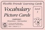 Flexible Friends 1: Vocabulary ISBN: 9781898295112