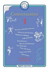 Conversation 1 Book ISBN: 9781898295389