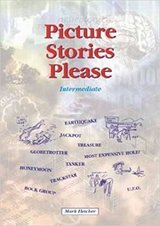 Picture Stories Please ISBN: 9781898295464