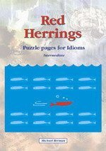 Red Herrings Idioms ISBN: 9781898295495