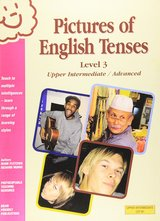 Pictures of English Tenses 3 (Upper Intermediate) ISBN: 9781898295532