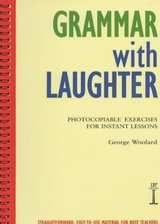 Grammar with Laughter ISBN: 9781899396016