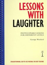 Lessons with Laughter ISBN: 9781899396351