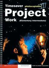 Timesaver Project Work ISBN: 9781900702287