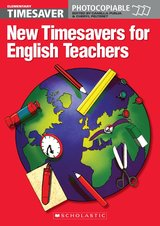 New Timesavers for English Teachers ISBN: 9781900702393