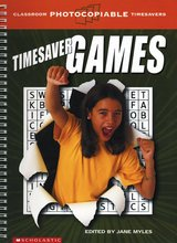 Timesaver Games ISBN: 9781900702416