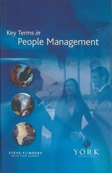 Key Terms in People Management ISBN: 9781900991131