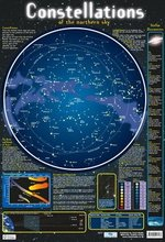 Constellations Poster ISBN: 9781904217176