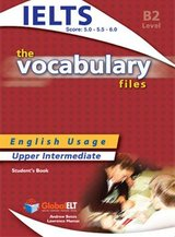 The Vocabulary Files B2 Student's Book (IELTS 5.0-6.0) ISBN: 9781904663430
