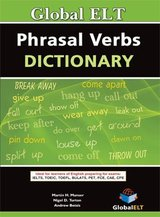 Global ELT English Phrasal Verbs Dictionary