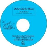 Picture Stories Please Audio CD ISBN: 9781905231010