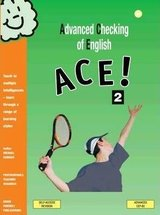 ACE! 2 Advanced Checking of English ISBN: 9781905231133