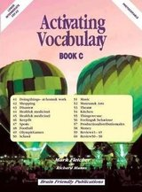 Activating Vocabulary Book C (Lower Intermediate) ISBN: 9781905231195
