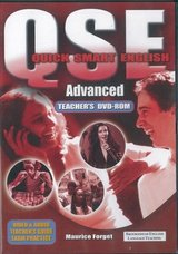 Quick Smart English QSE Advanced Teacher's DVD (Includes Full Teacher's Guide in PDF Format) ISBN: 9781905248025