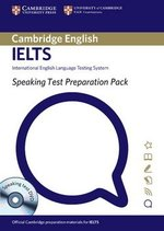 Speaking Test Preparation Pack for IELTS with DVD ISBN: 9781906438869
