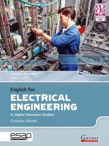 English for Electrical Engineering in Higher Education Studies Course Book with Audio CDs (2) ISBN: 9781907575327
