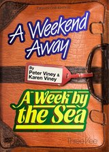 A Weekend Away & A Week By The Sea DVD ISBN: 9781908103000