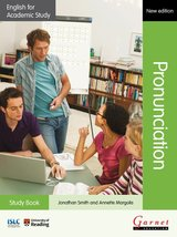 English for Academic Study (New Edition): Pronunciation Study Book with Audio CDs ISBN: 9781908614353