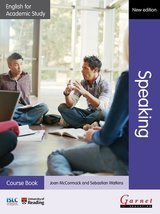 English for Academic Study (New Edition): Speaking Course Book with Audio CDs ISBN: 9781908614414