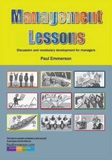 Management Lessons ISBN: 9781908722003