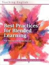 Best Practices for Blended Learning ISBN: 9781911028840