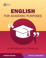 English for Academic Purposes: A Handbook for Students ISBN: 9781912508204
