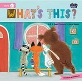 TTR2 What's This? with Audio Download ISBN: 9781945387968