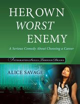 Her Own Worst Enemy ISBN: 9781948492034