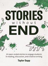 Stories Without End ISBN: 9781948492119