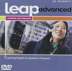LEAP 4 Advanced - Learning English for Academic Purposes Listening & Speaking DVD ISBN: 9782761352864