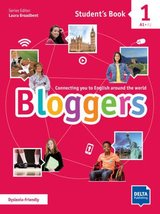 Bloggers 1  Student's Book ISBN: 9783125012028