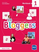 Bloggers 1  Workbook ISBN: 9783125012035
