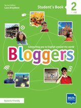 Bloggers 2 Student's Book ISBN: 9783125012042