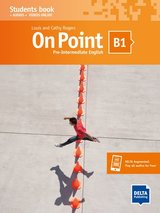 On Point B1 Student's Book ISBN: 9783125012639