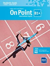 On Point B1+ Student's Book ISBN: 9783125012721