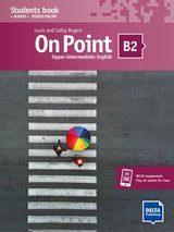 On Point B2 Student's Book ISBN: 9783125012752